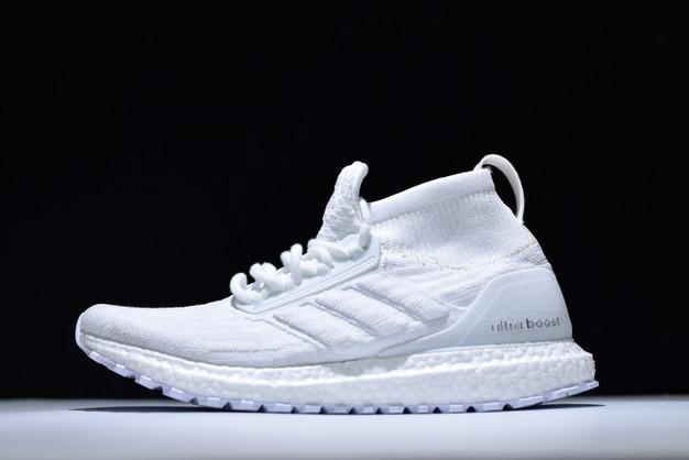 1d6376516f8d7 ... official store adidas ultra boost atr mid triple white 97c79 9739b