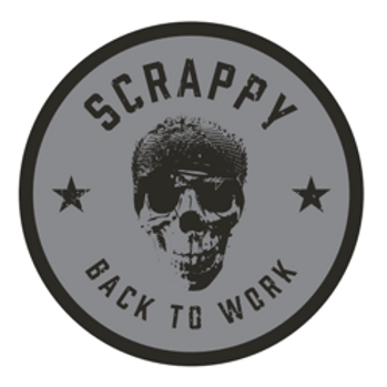 Scrappy Patch