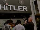 """Viva 36 Performance """"The Hitler Store"""""""