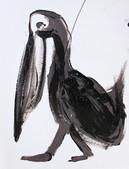 Tar Pelican