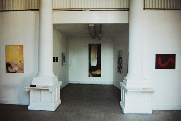 Galleries 3 & 4 Ruskin School