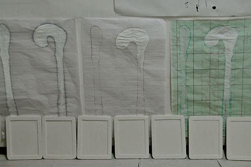 Plinth Plans for Stick Installation