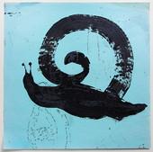 Tar Snail