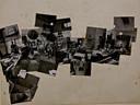 "Viva14 Installation ""The Studio V&A R.C.A Painting School"""