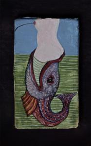 Female Jonah