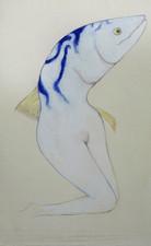 Mackerel Lady