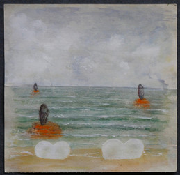 Miracle of the Buoy