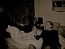 "Viva 21 London Bed Performance ""I'll buy the negatives"""