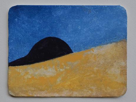 Danae and Golden Grains