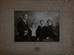 Viva1 Ancestry