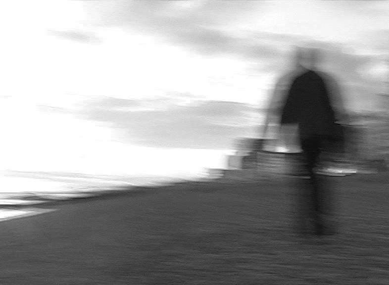 Brighton Beach Still from the film Turner