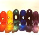 Rainbow Glass Grub