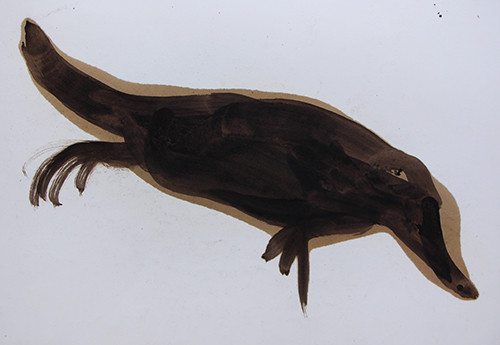 Tar Platypus