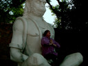Viva 31 Performance with Hanuman