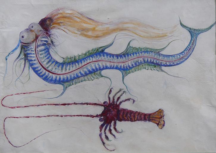 Miracle of the Mermaid