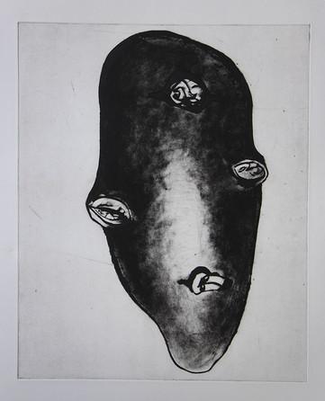 Potato with Eyes 2
