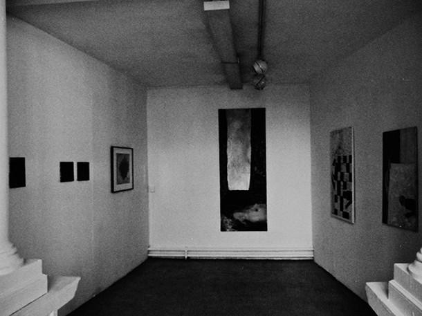 Gallery 4 Ruskin School