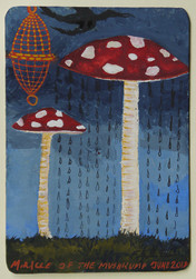 Miracle of the Toadstool