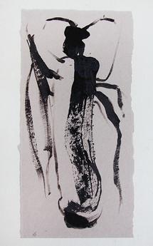 Tar Beetle