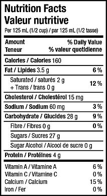 GELATO - TOFFEE CAPPUCCINO CRUNCH (10.20