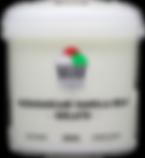 Madagascar Vanilla Bean Gelato