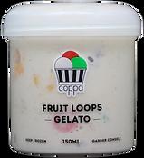 Fruit Loops Gelato