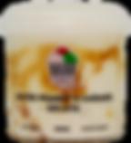 Salted Peanut & Caramel Gelato