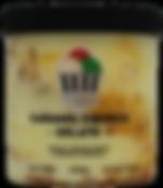 Caramel Crunch Gelato