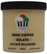 Irish Coffe Gelato