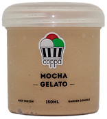 Mocha Gelato
