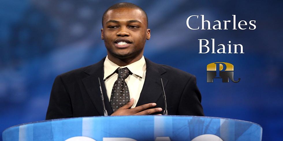Charles Blain