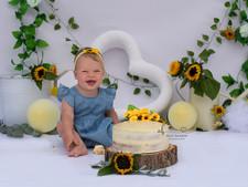 CakeSmash & Milk Bath WestSussex and Surrey