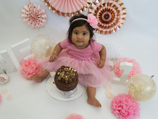 WestSussex and Surrey CakeSmash and Splash, AllyBarberPhotography