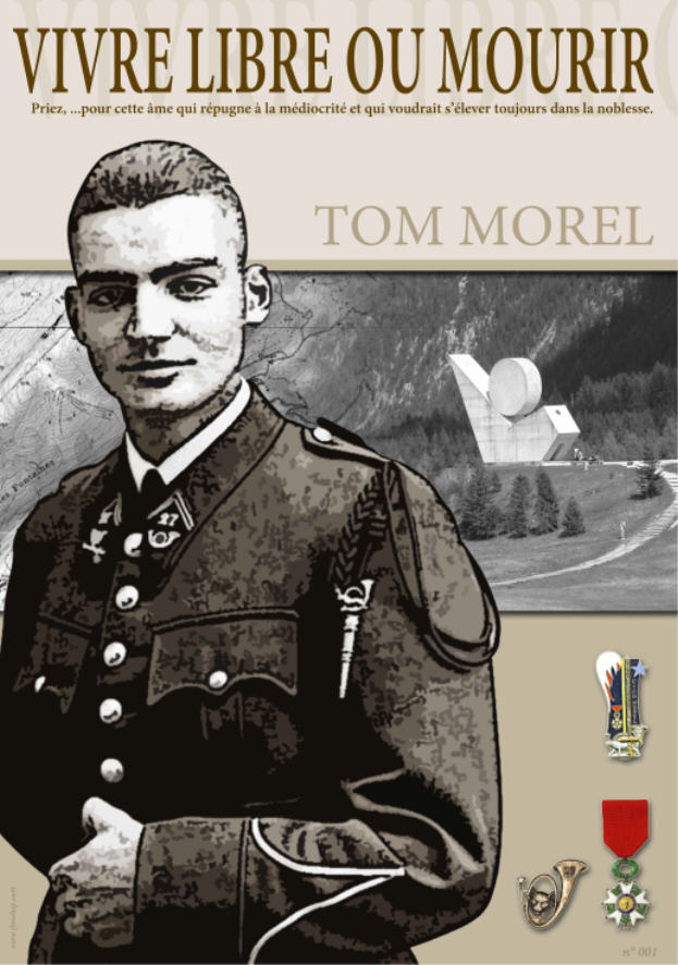 TOM MOREL_MONUMENT