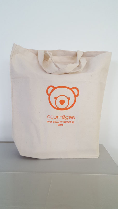 Sac Courreges