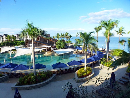 Radisson Blu Resort Fiji, Denarau Island Fiji