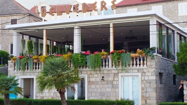 Belvedere Bol, Croatia