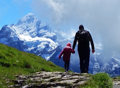 Things to do with kids in Grindelwald and Lauterbrunnen