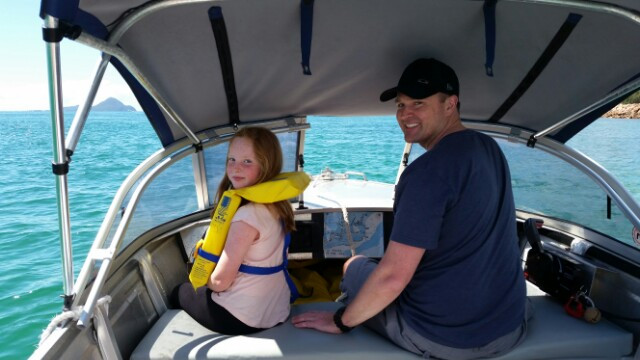 Nelson Bay Boat Hire