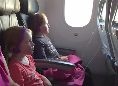 9 Tips for Child Safety when Travelling