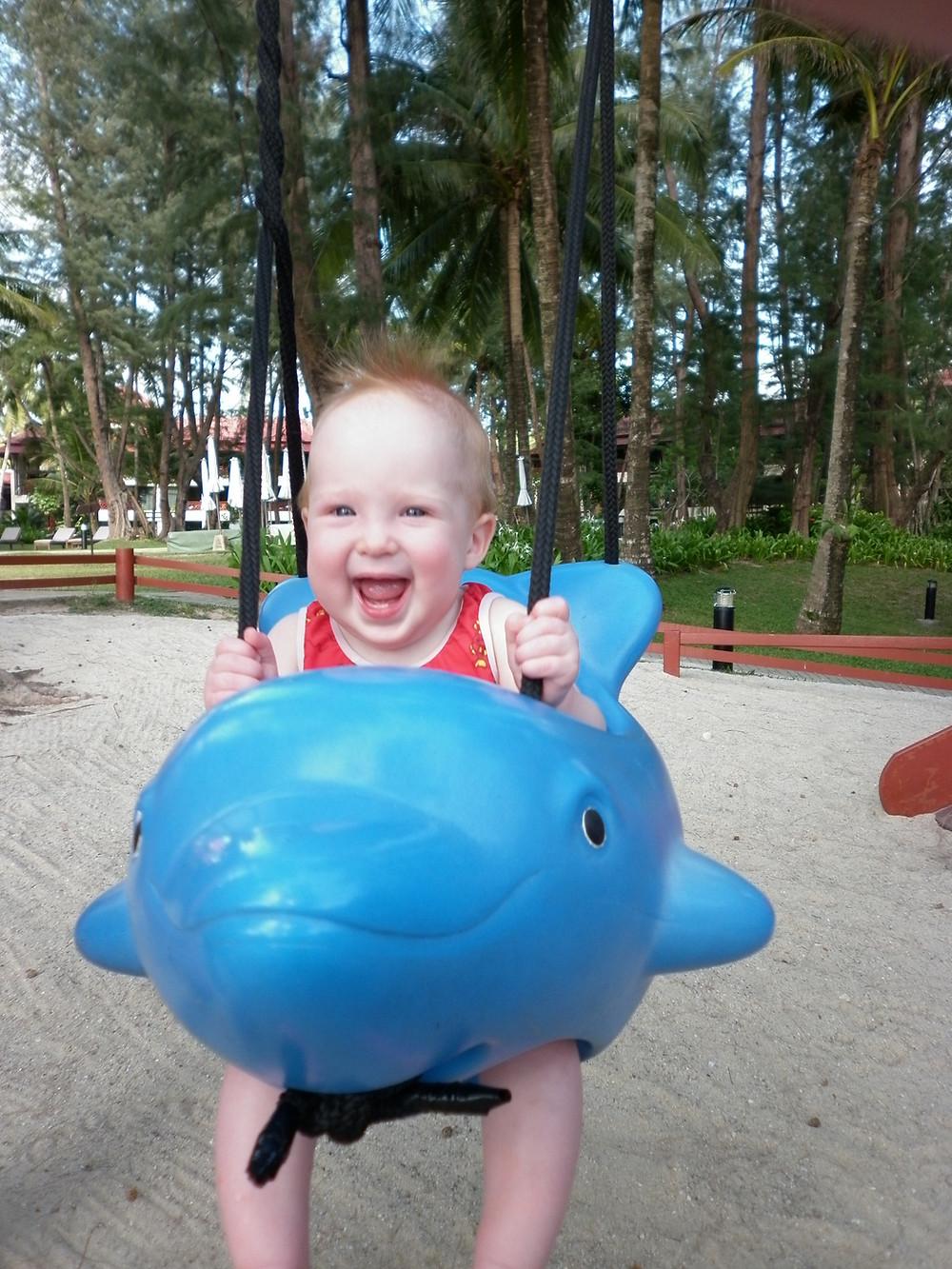 Kids Clubs Phuket