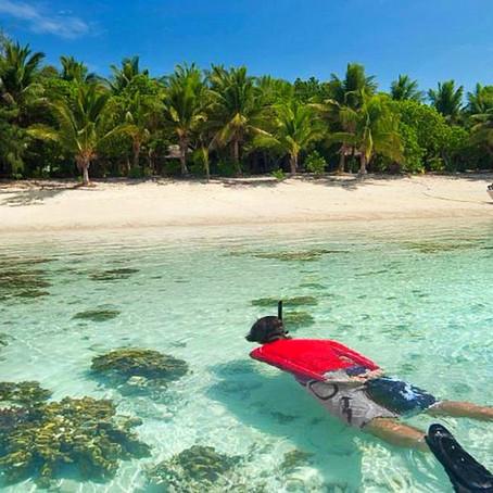 Fiji Resorts for Families