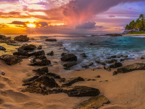 5 Best places to visit on Oahu