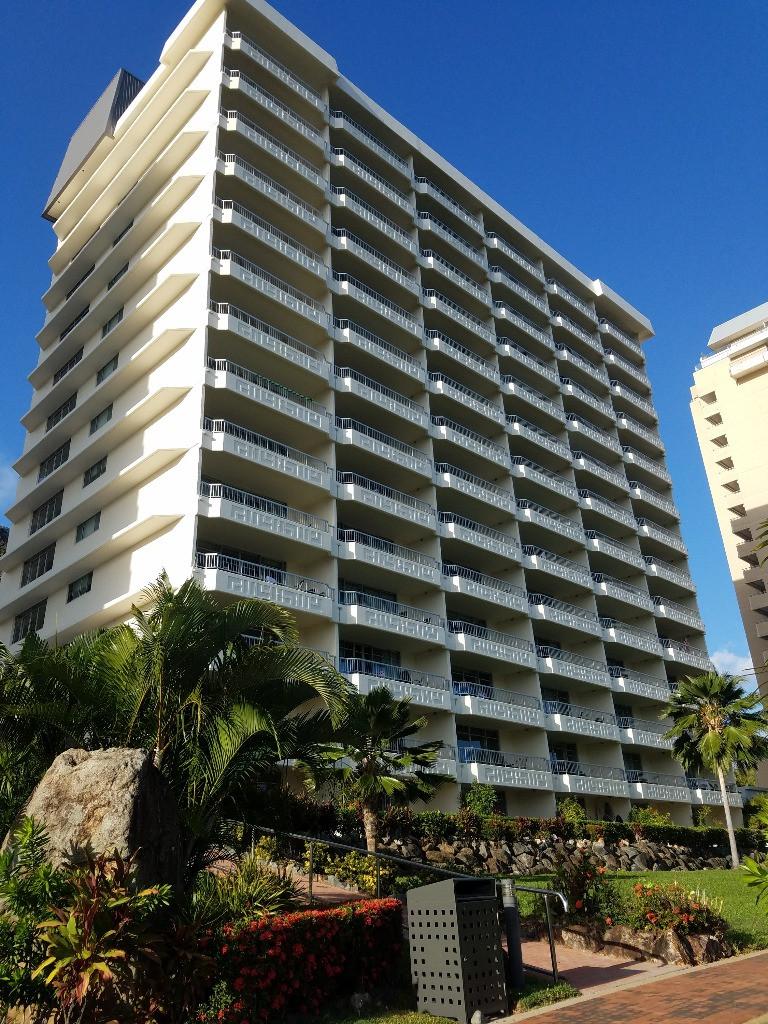 Whitsunday Apartments Hamilton Island