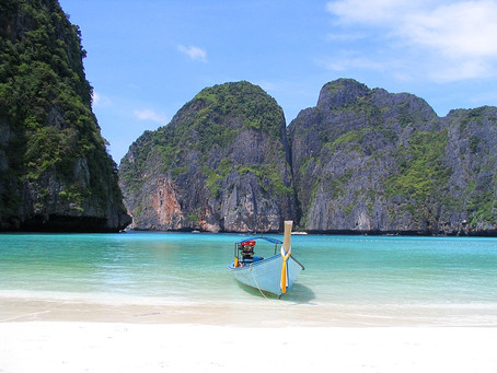 Thailand Family Holidays - travel tips for parents