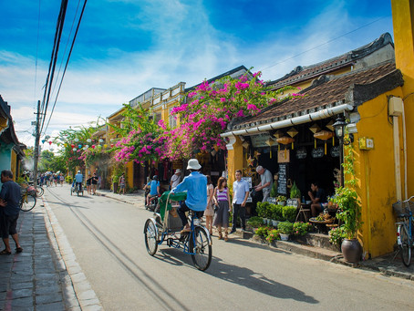 Hoi An, Vietnam - a culinary and cultural delight