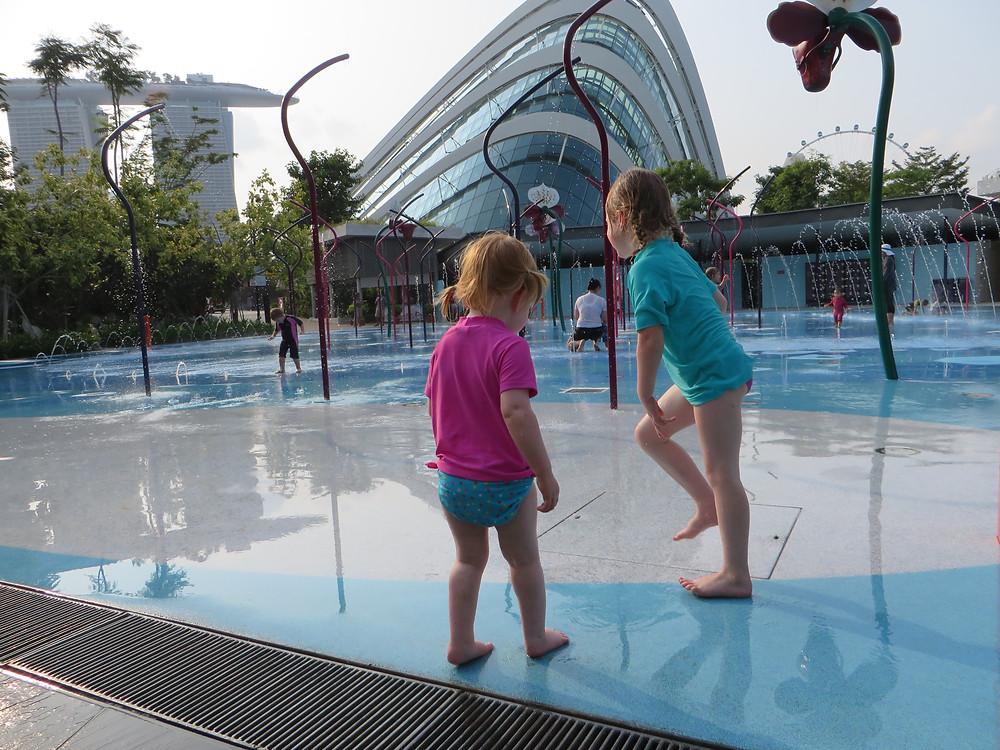 Children's Garden Singapore
