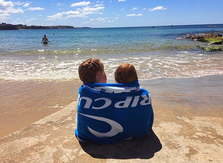 Things to do in Sydney with kids... more than just the typical   tourist list