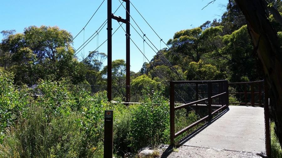Thredbo Valley Track
