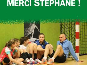 Merci Stéphane !